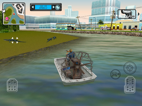 Gangstar: miami vindication is a popular, full version mac game, being part of the category